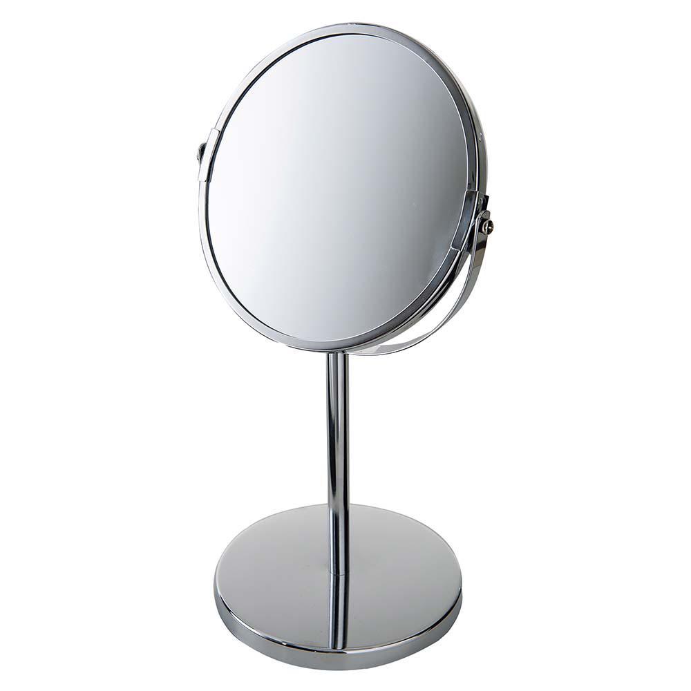 Espelho de Aumento Dupla Face Mor