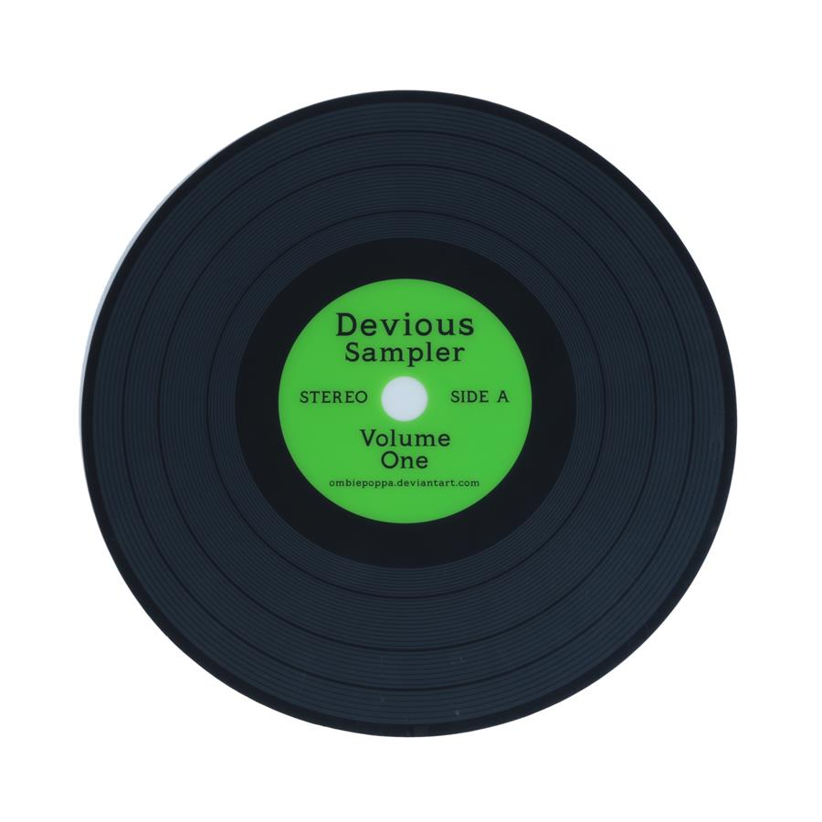 Jogo Americano Pet Vinyl Preto e Verde