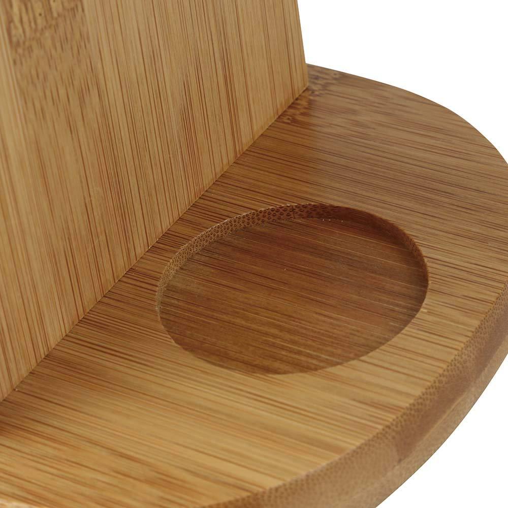 Conjunto de Mesa 3 Peças Bamboo MOR 3394
