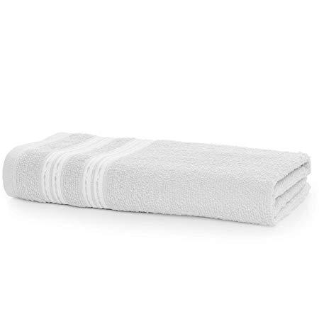 Toalha de Banho Santista Enxuta Anita 67 x 120 cm Branco