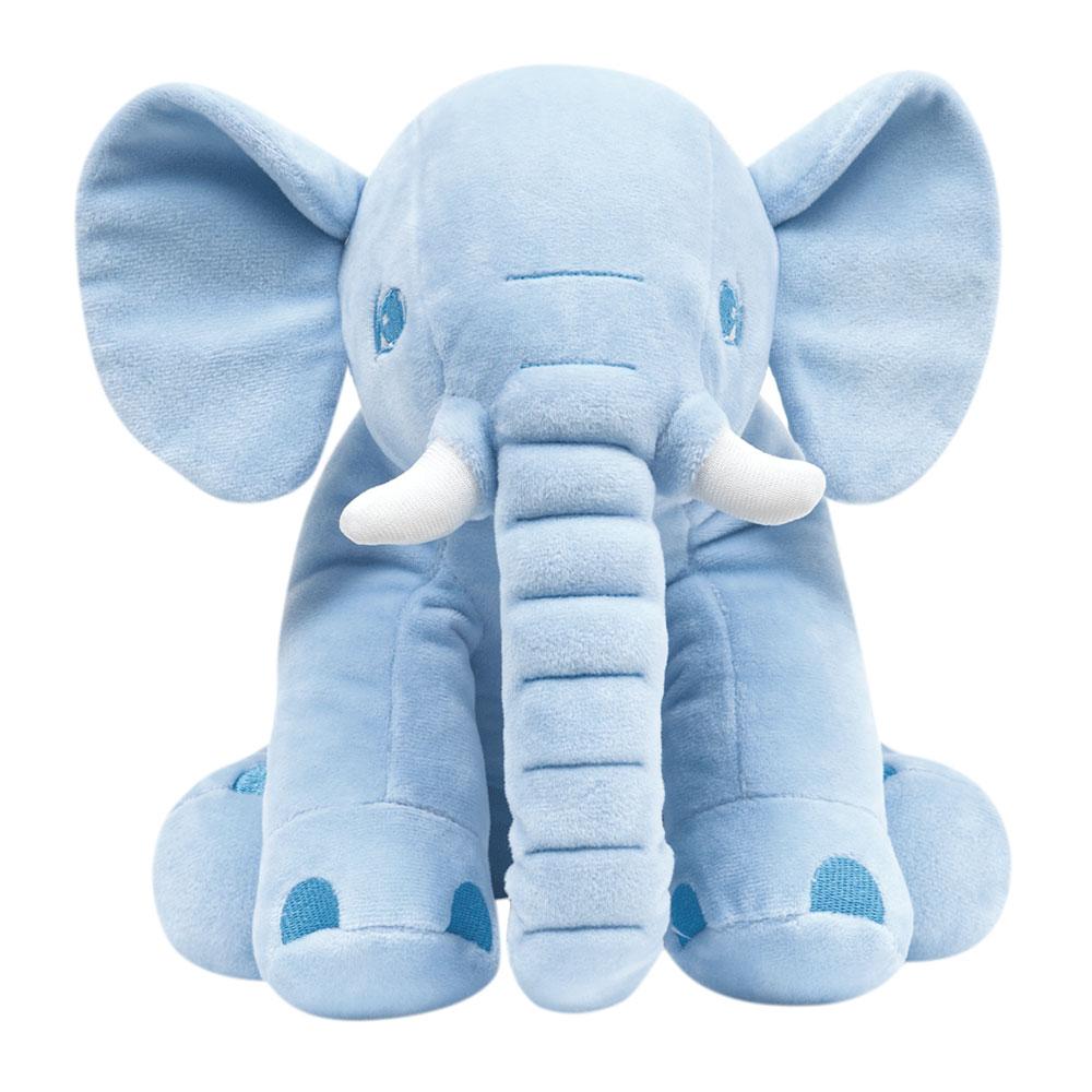 Elefantinho Azul - Buba - 10743