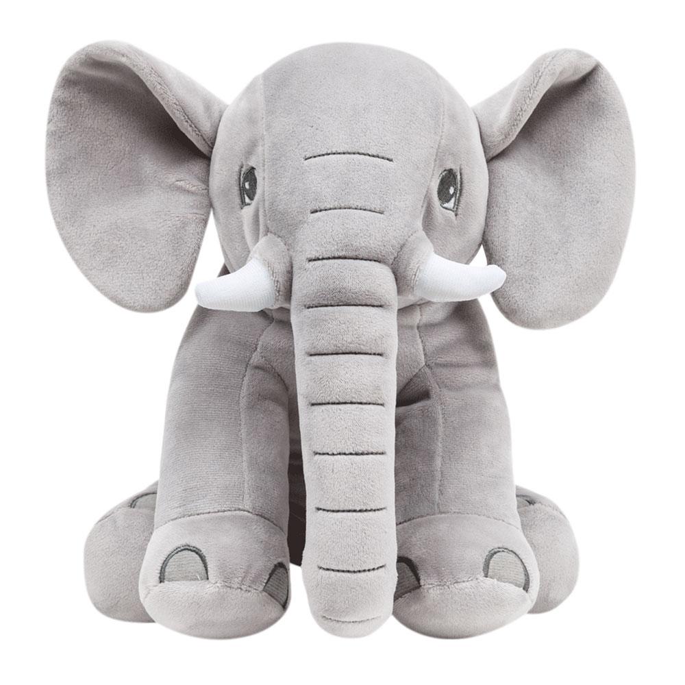 Elefantinho Cinza - Buba - 10742