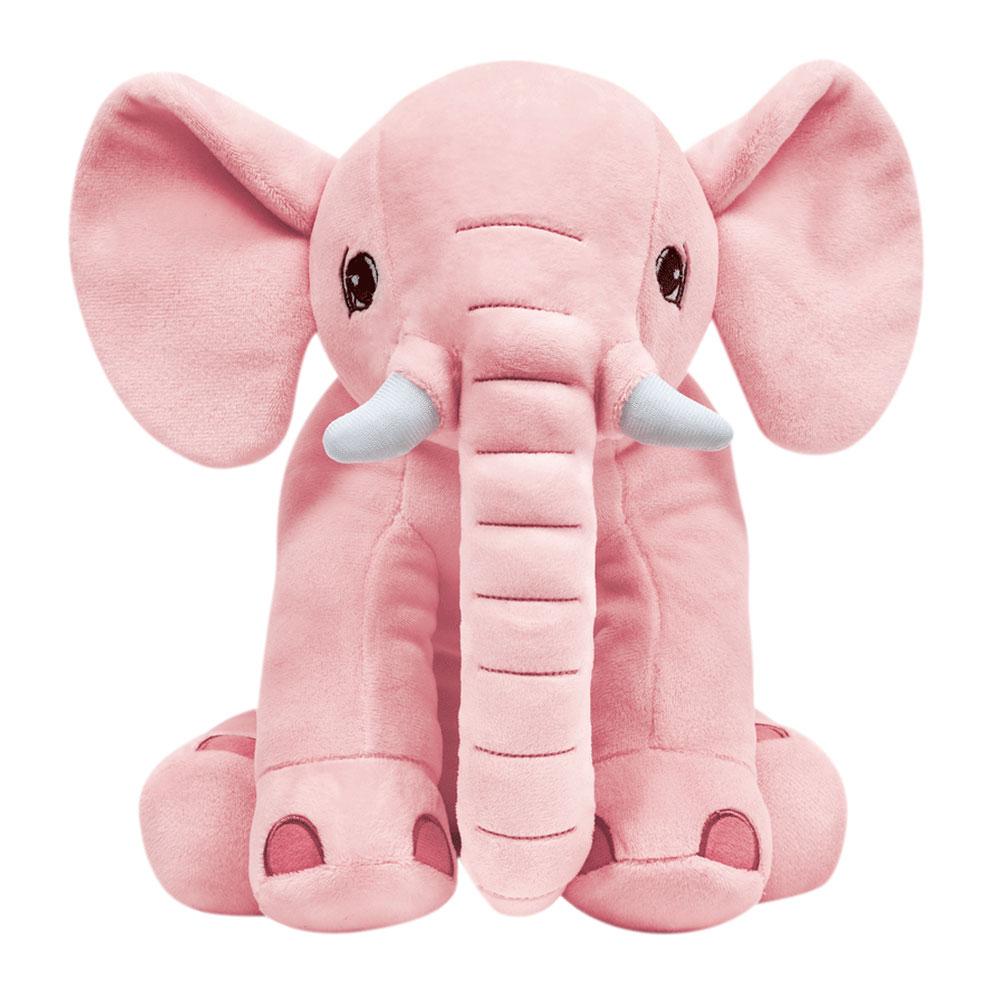Elefantinho Rosa- Buba - 10744
