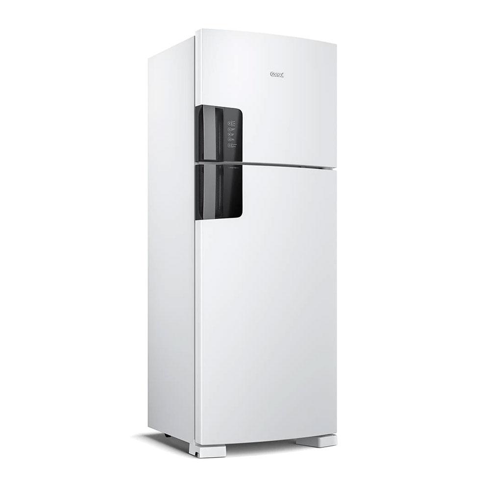Refrigerador Consul CRM56HB Frost Free com Espaço Flex Duplex - Branco - 110v