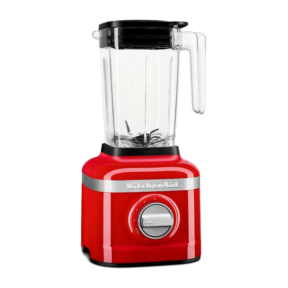 Liquidificador K150 KitchenAid Empire Red - KUA13AV - 110V