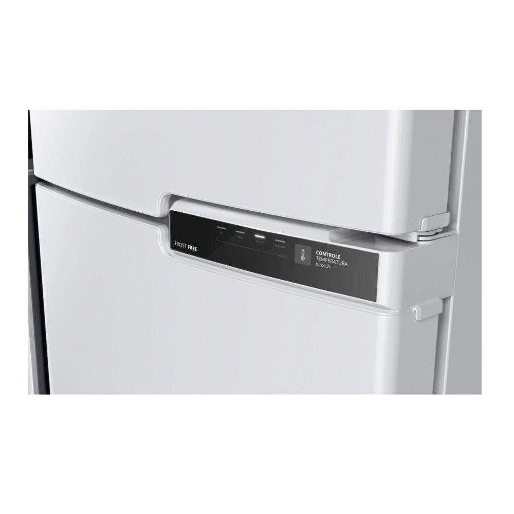 Refrigerador Brastemp 375 Litros Frost Free 2 Portas BRM44HB - 110V