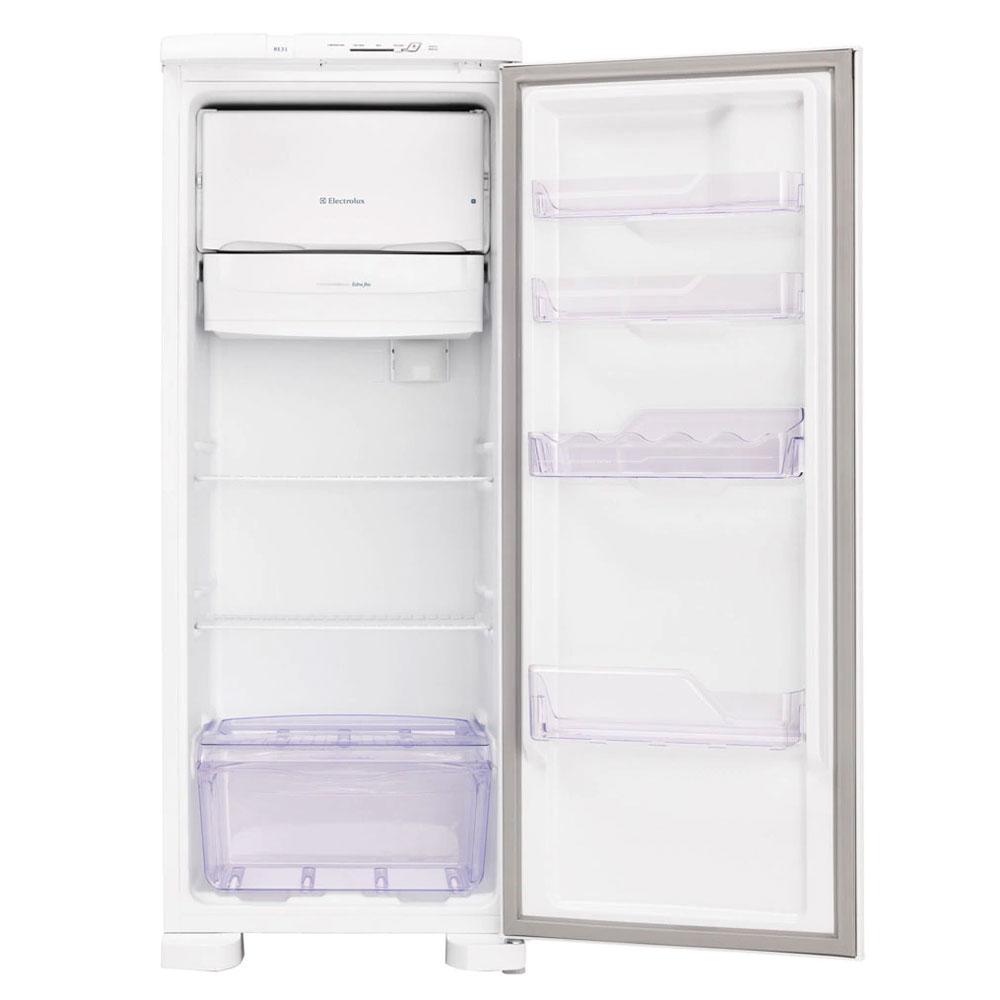 Refrigerador Electrolux RE311 Porta - 240 Litros - Branco - 110v